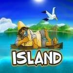 Гаминатор Остров